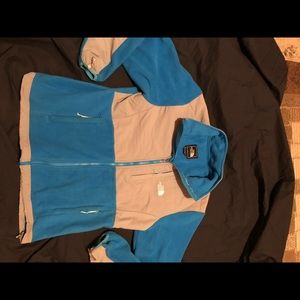 The north face women's extra large jacket